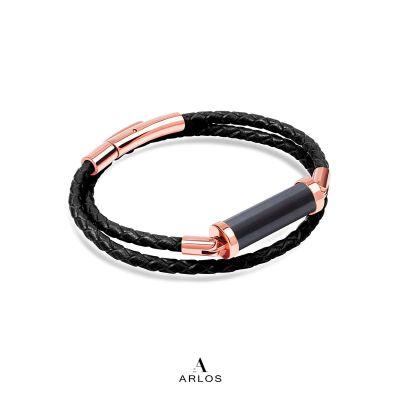 鐵石CC皮繩 (雙圈)